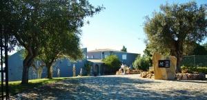 L'Auberge Casa do Monte