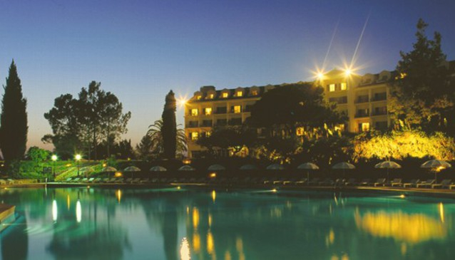 Le Meridien Penina Golf Resort