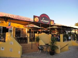 Lennons' Restaurant, Almancil, Algarve