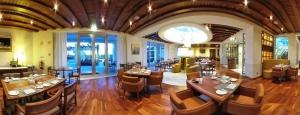 Louro Restaurant at Conrad Algarve, Quinta do Lago, Portugal