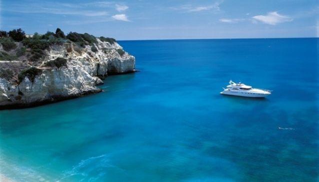 Luxury Boat Charter