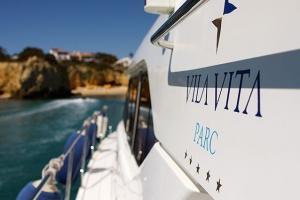 VILA VITA yacht, Algarve, Portugal