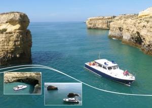 Algarve sports yacht charter