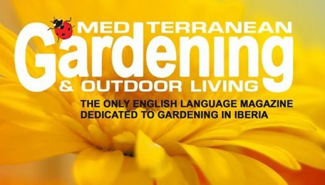 Mediterranean Gardening and Outdoor Living