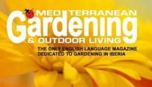 Mediterranean Gardening and Outdoor Living