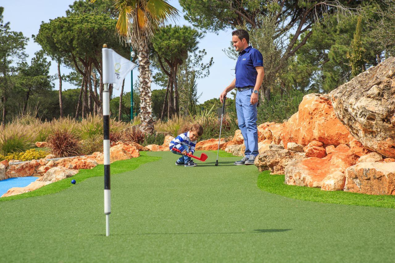 Mini Golf Quinta do Lago