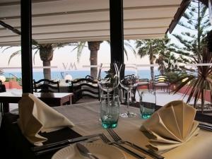 Restaurant Mirandus, Algarve