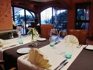 Restaurant Mirandus, Lagos, Algarve
