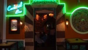 Mourisco Bar