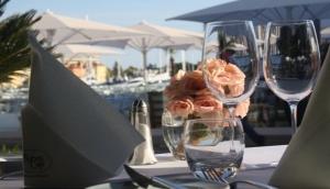 NewsCafe Marina Restaurant and Pizzaria
