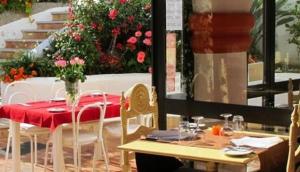 O Salmao Restaurant