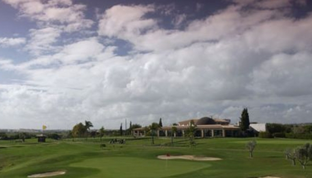 Oceanico Millennium Golf Course Vilamoura