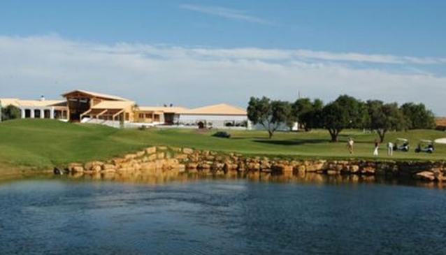 Oceanico Victoria Golf Course Vilamoura