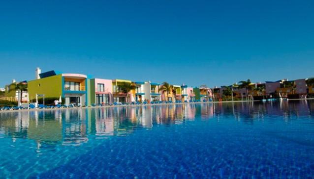 Orada Apartamentos Turisticos - Marina Albufeira