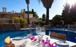 Pimenta Preta Restaurant, Carvoeiro, Algarve