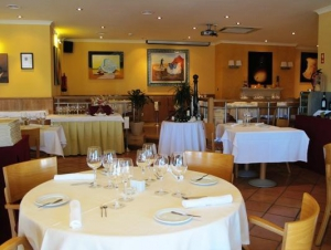 Pimenta Preta Restaurant, Carvoeiro