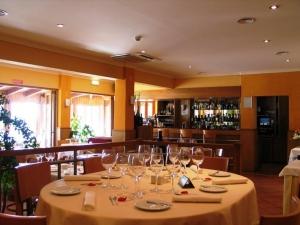 Pimenta Preta Restaurant