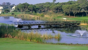 Quinta do Lago South Course