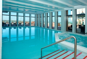 Spa at Real Marina Hotel