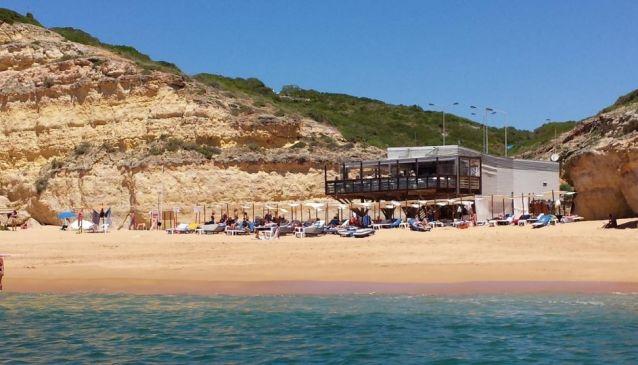 Rei das Praias Restaurant