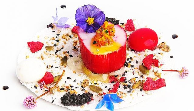 Restaurant Henrique Leis