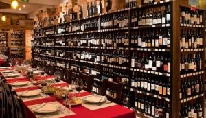 Restaurante Veneza