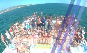 Boat Trips, Seabookings.com Algarve