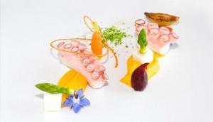 Senses Restaurant
