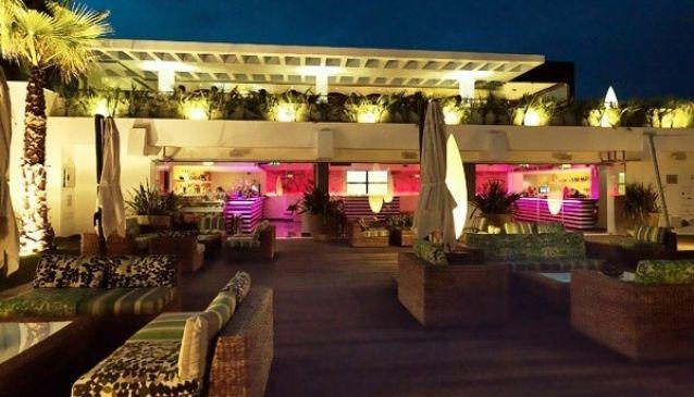 Sétima Onda Restaurant Bar Disco