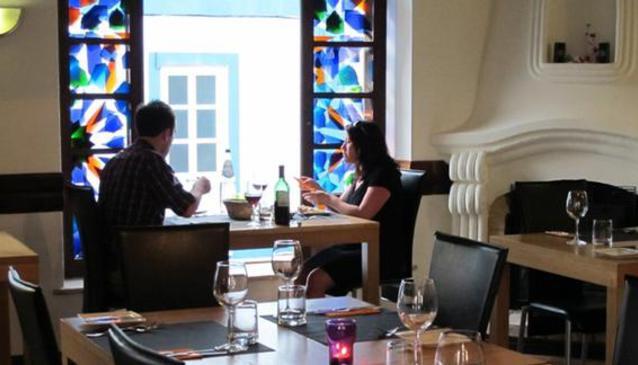 Taste Restaurant and Bar