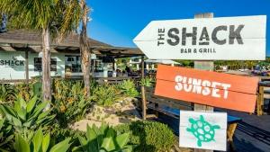 The Shack Bar