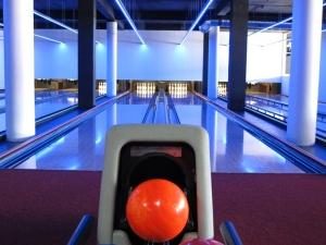 Hot Shot Bowling