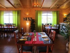 Kaya's Restaurant