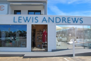 Lewis Andrews Lifestyle Store