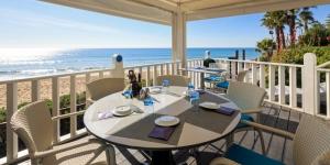 Sandbanks Fish & Seafood Restaurant