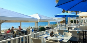 Sandbanks Fish & Seafood Restaurant