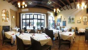 Vagabondo Restaurant