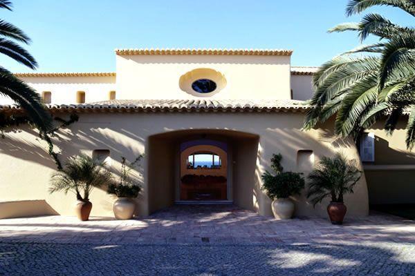 Vila joya boutique hotel in algarve my destination algarve for Boutique hotel companies