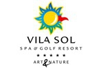 Vila Sol Golf and Spa Resort
