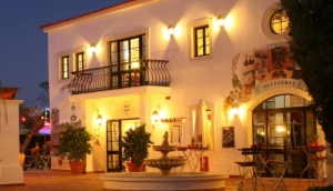 Vila Vita Biergarten Restaurant
