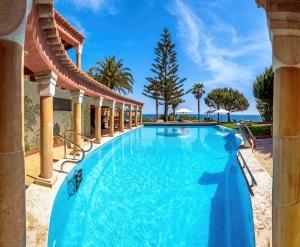 Vivenda Miranda Spa, Lagos, Algarve