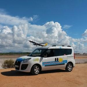 Yellow Fish Transfers Algarve