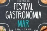 13th Seafood Festival - Tavira