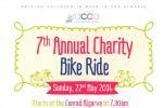 ACCA - 7th Annual Charity Bike Ride