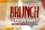 Brunch at Cocina Natural