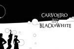 Carvoeiro Black and White Night
