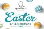 Easter at Quinta do Lago