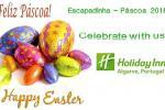 Easter at the Holiday Inn Algarve