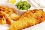 Fish 'n Chips Fridays at Kaya's