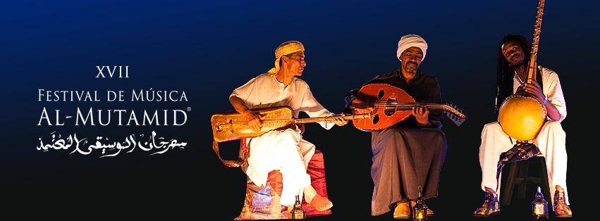 17th Al-Mutamid Music Festival